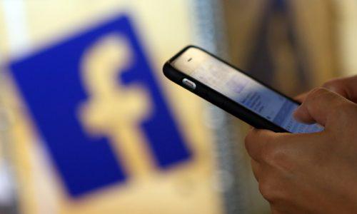 87 triệu người dùng Facebook bị lộ thông tin cá nhân